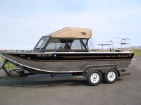 Duckworth 21' Magnum