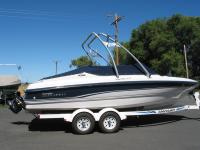 Beautiful Like New Chaparral 2130SS